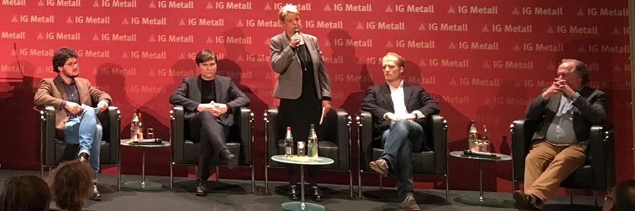 """""""Die AfD vor den Landtagswahlen 2016"""""""