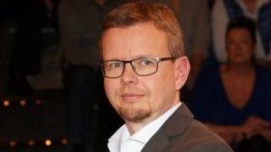 Christian Lammert ist Professor am John-F.-Kennedy-Institut für Nordamerikastudien der FU Berlin und ist Research Associate am Zentrum für Nordamerika-Forschung (ZENAF) der Goethe-Universität Frankfurt. Quelle: picture alliance/Eventpress