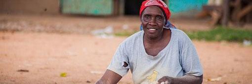 Afrika: Arm und reich zugleich