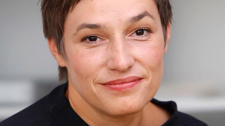 Nicole Deitelhoff (Foto: HSFK/Uwe Dettmar)