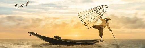 Fünf Dinge, die man über den Tenno wissen muss